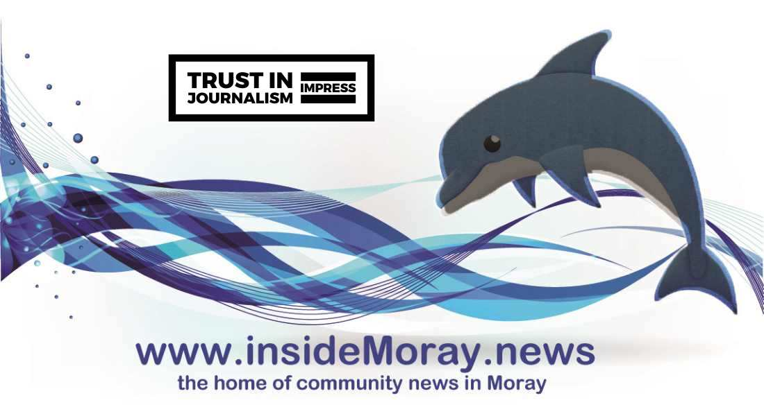 insideMoray regulated by IMPRESS