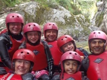 Permalink to: Lossie families urged to take up outdoor activity offer
