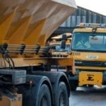 Lochhead renews call for a rethink over gritting priority on Speyside