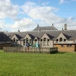 Third negative report for Speyside primary school