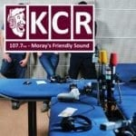 Community radio news roundup from KCR and Wave Radio