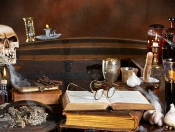 Permalink to: Forres the 'hotbed of witches' discussed in lecture series