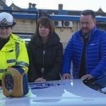 Moray family see their potentially life-saving plan come to fruition