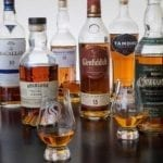 Eight of Speyside's finest to compete for Whisky Awards