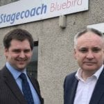 Stagecoach bus concerns are taken on board by Moray MSP