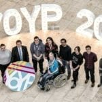 Moray Ambassadors sought to Year of Young People 2018