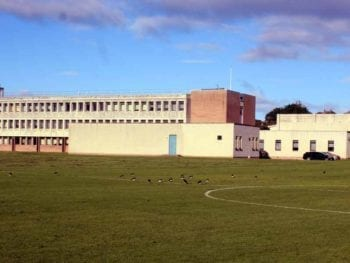 Permalink to: Councillors reject cutting 'vital' swimming pool from Lossie school build