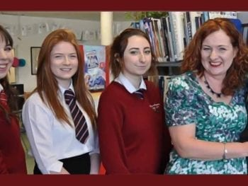 Permalink to: Moray school librarian only Scottish finalist in UK contest
