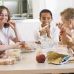 Council reassurance over source of school meals