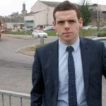 MP keeps the pressure on Stagecoach over Moray transport issues