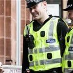 Police target antisocial behaviour in Fochabers and Garmouth