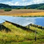 Green light for 80k solar panel energy site – and more to come