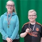 Moray kids bowl them over at regional sports event