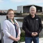 Council hail sale of Buckie yard as a major boost for harbour