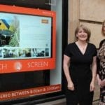 Property searches in Moray go hi-tech at Elgin High Street