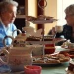 National elderly people's charity has eyes on Moray