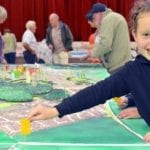 Forres continues to consult on its 2020 Vision