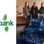 Foodbank held up as Moray's 'ideal' Voluntary Organisation