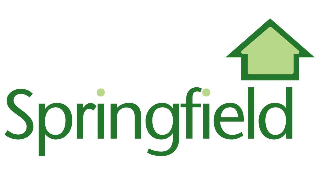 Image result for springfield properties logo