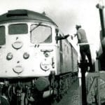 Inconvenient rail works mark end of Moray tradition