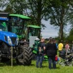 School pupils to get down on the farm for real experience