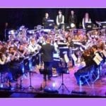 'Oscars' night caps another great year for Moray Concert Brass