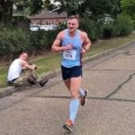 Centenary or bust target for Lossie's Marathon Man