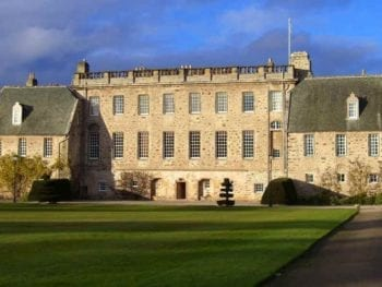 Permalink to: Gordonstoun principal reaches out to abused former pupils