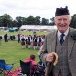 Feature: Moray the real winners in battle of the pipe bands