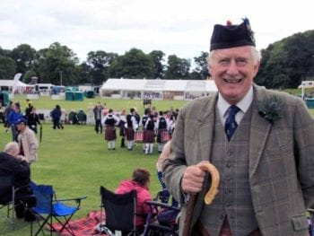 Permalink to: Feature: Moray the real winners in battle of the pipe bands