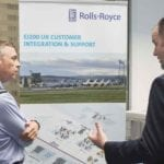 New £4.5m Rolls Royce centre opens at Moray RAF base
