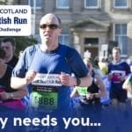 Search is on for Moray's ambassador in Great Scottish Run