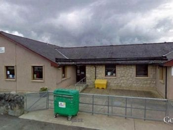 Permalink to: Moray school raises the bar with 'glowing report' from Inspectors