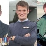 Renewed calls for FAI five years after RAF Tornado tragedy