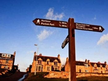 Permalink to: Historic Burghead site is in line for 'Scotland Six – Hidden Gems'