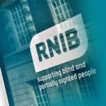 Elgin store helps national £100k drive for RNIB