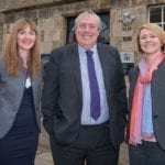 Tourism chief takes stock of Moray in national tour