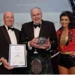 Moray firms invited to light up national awards once again