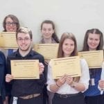 Praise for Moray Council's 'magnificent seven' school interns