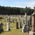 Heartless thefts at Moray cemetery leaves mourners shocked
