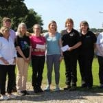Farm open day harvests £10k for chosen Moray good causes