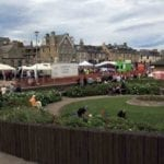 Songs of Praise a fitting end for Lossiemouth's growing Seafest