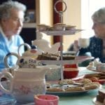 National charity ready to provide company for Moray's older residents
