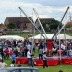 Logan's annual family fun day returns to Lossiemouth this week