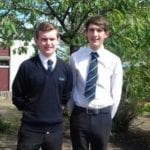 'Best Ever' school examination results for Moray