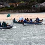 Lossie Raft Race revellers urged to arrive early for a special treat
