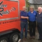 Wave on road to new mobile unit thanks to Budge Foundation