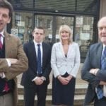 UK Minister calls in to learn more about Moray's Growth Deal plans