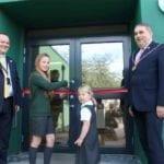 Forres school opens doors on £4.5million refurbishment