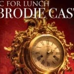 Music for Lunch continues at Brodie with international star